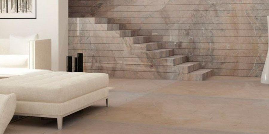 suelo de marmol para casa