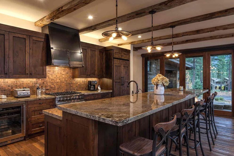 cocinas y encimeras de marmol