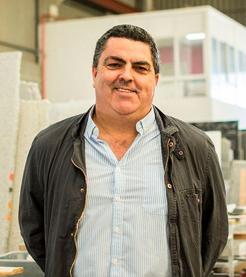 José Manuel Gómez Arcay