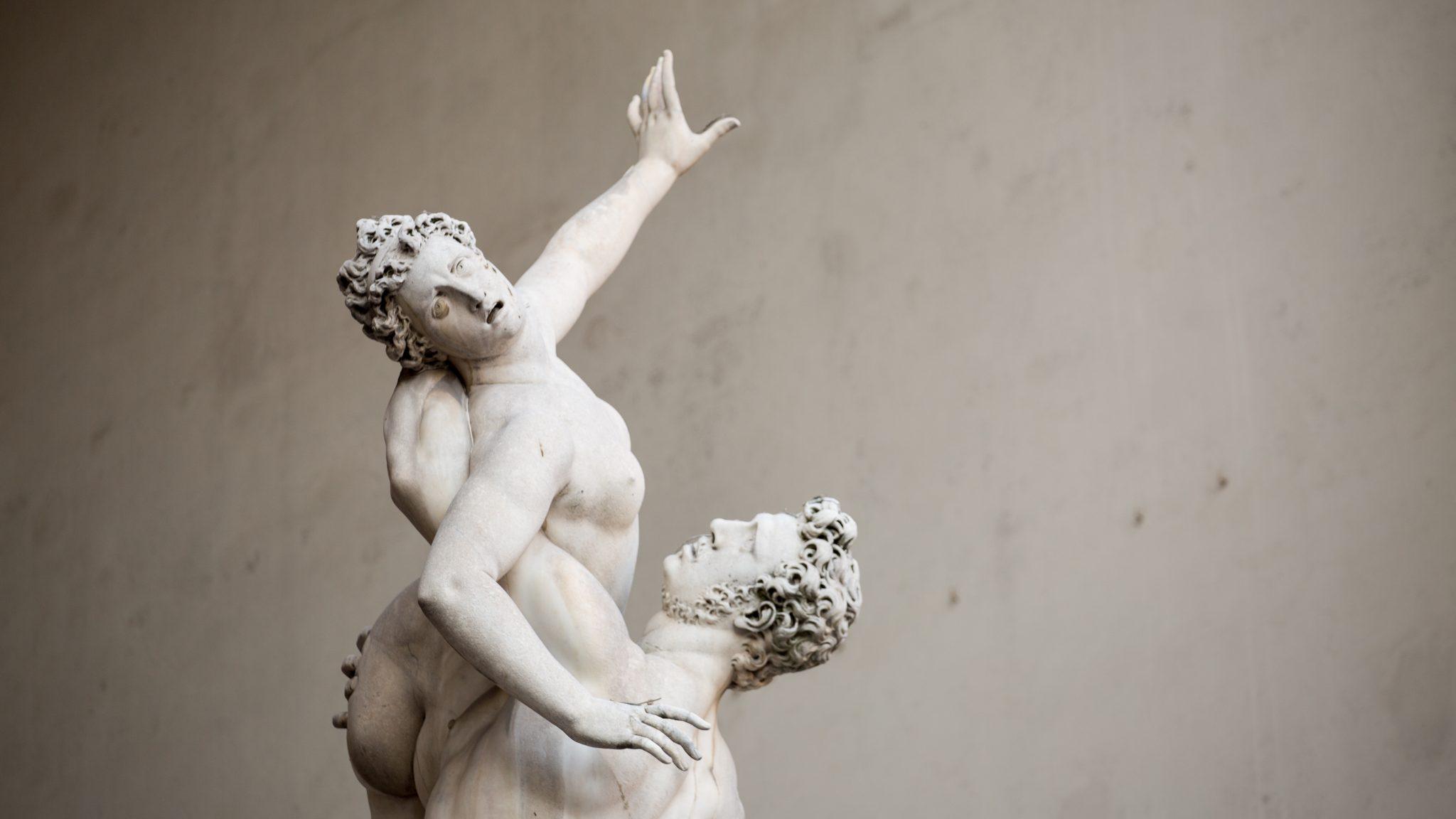 ventajas del marmol escultura